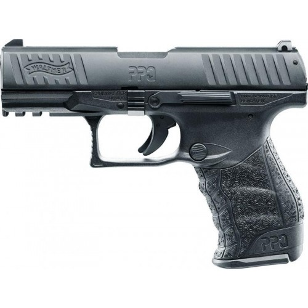 Stardipüstol Walther PPQ M2