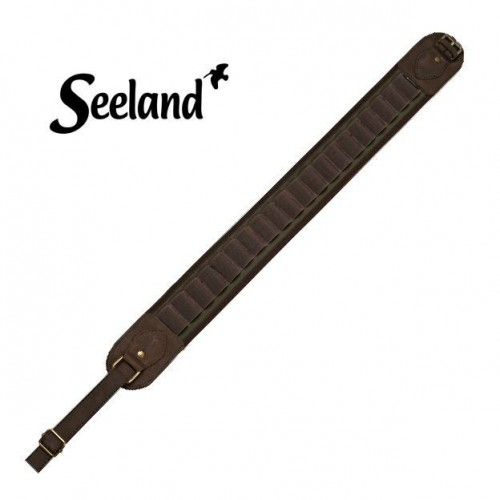 Seeland Cartridge Belt Olive