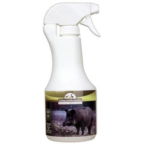 Wild Boar Bait. 500 ml