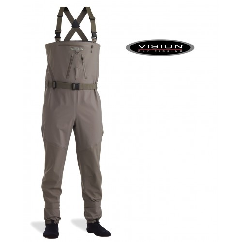 Fishing Waders VISION Kura Ultra