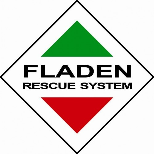 Fladen Floatation Suit Offshore 890OS