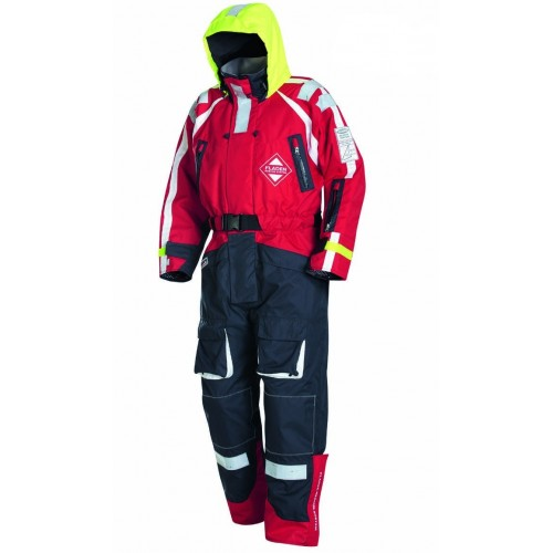 Fladen floatation suit offshore 891os for Floating ice fishing suit