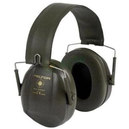 Hearing Protectors Peltor Bull's Eye