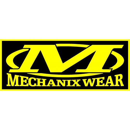Gloves MECHANIX M-PACT Woodland Camo