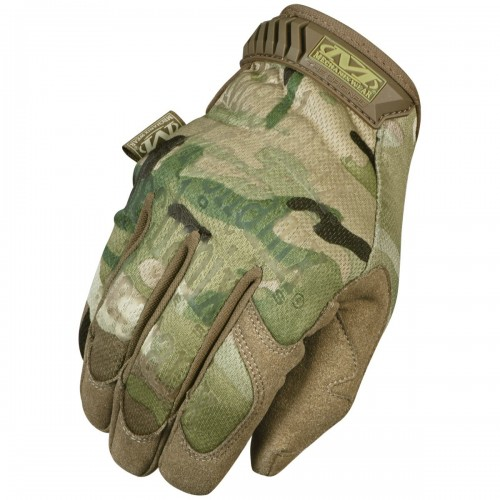Kindad MECHANIX ORIGINAL MultiCam