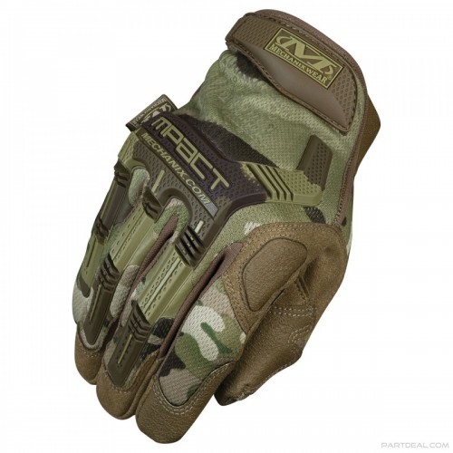 Kindad MECHANIX M-PACT 78