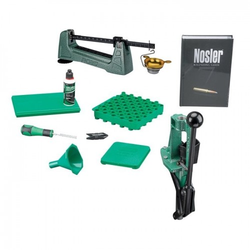 RCBS Partner reloading kit