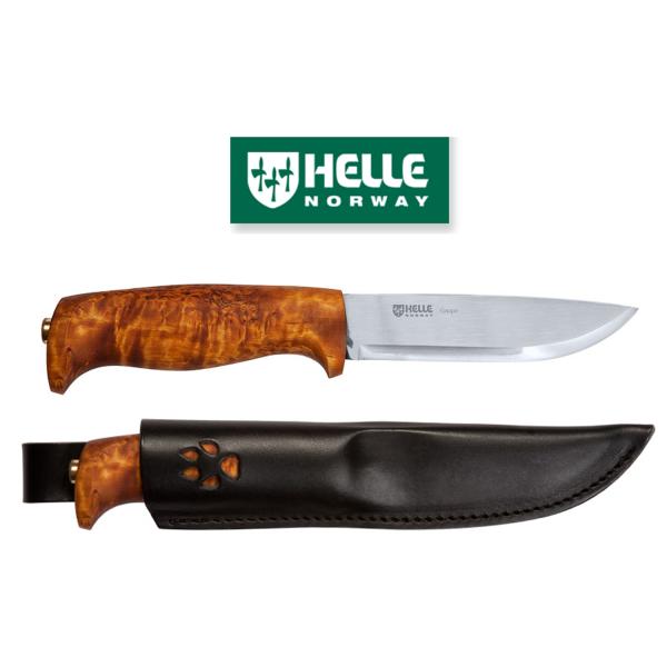 Нож Helle Gaupe