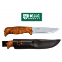 Hunting Knife Helle Gaupe