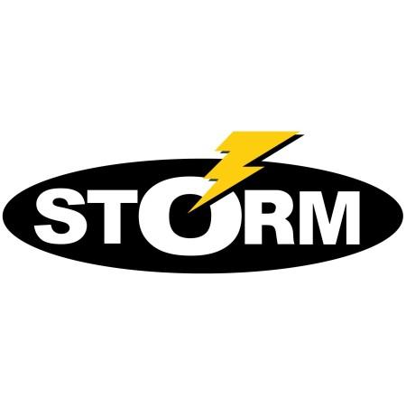 Storm Arashi Wake Crank 6 cm 16 g.