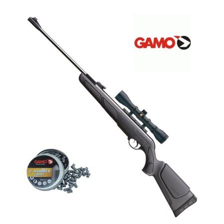 Air Gun Gamo Shadow DX 386 m/s