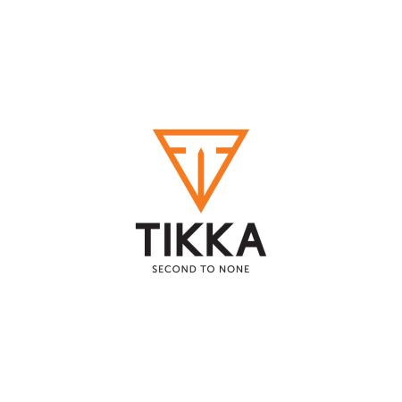 Tikka T3x Forest