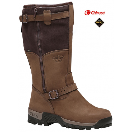 Hunting Boots CHIRUCA ICELAND GTX