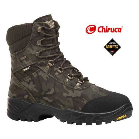 Hunting Boots CHIRUCA Barbet
