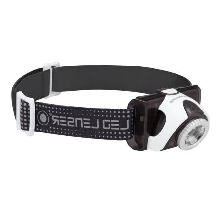 Pealamp led lenser seo 5