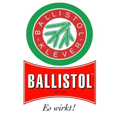 масло оружейное Ballistol GunCer