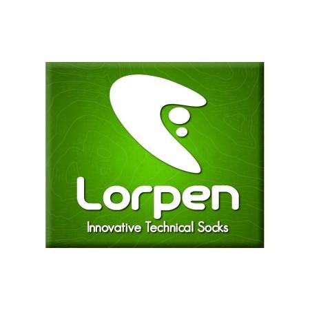 Termosokid Lorpen