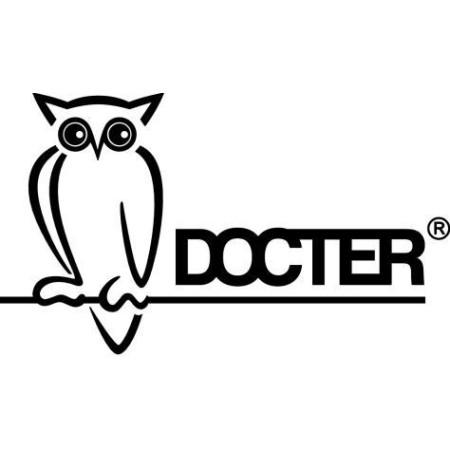 DOCTER Unipoint 1,5x6-42 punatäpp
