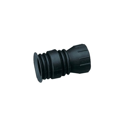 Rifle Scope Ocular Recoil Cover