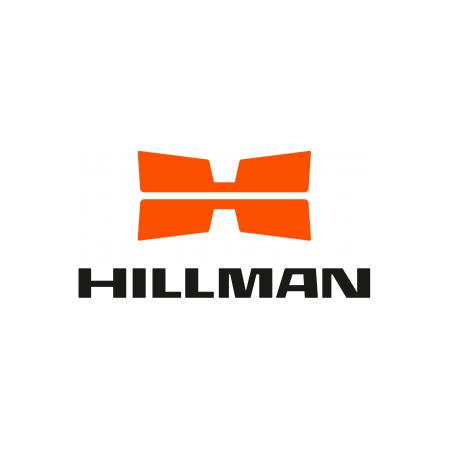 Padrunivöö Hillman Box Belt