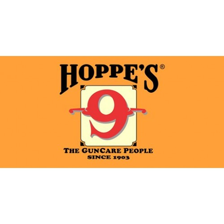 Масло Hoppe's 9 Black