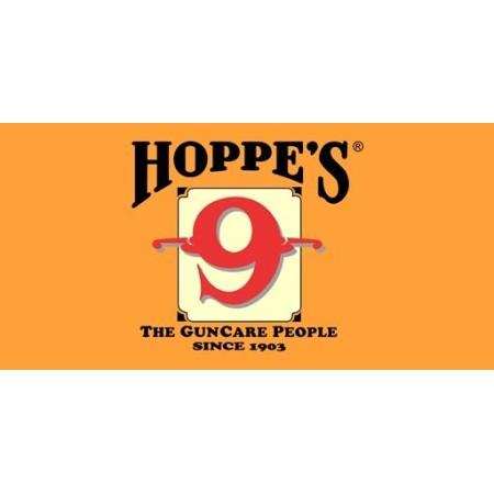 Relvaõli Hoppes 9 Black