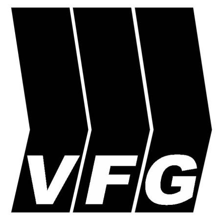 VFG Felt cleaning elements Shot Gun