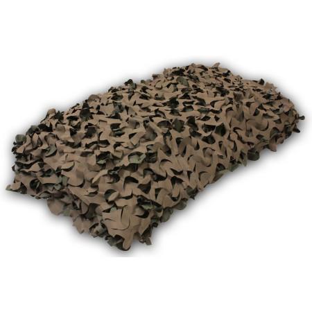 Camouflage Net 3 x 2,4 m.