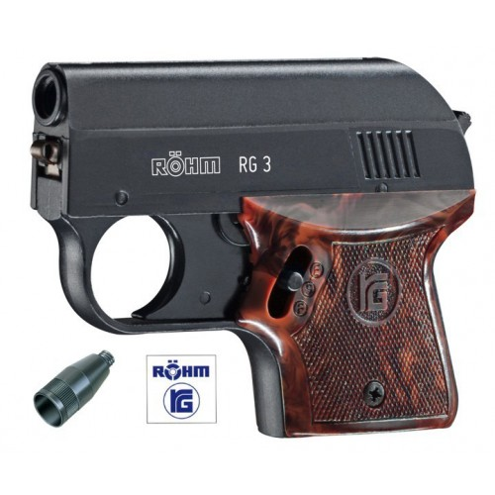 Signal Gun Röhm RG 3