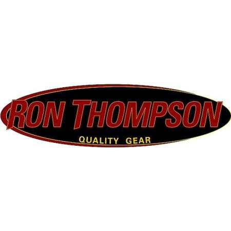 Braided LineRon Thompson Hyper 8 Braid