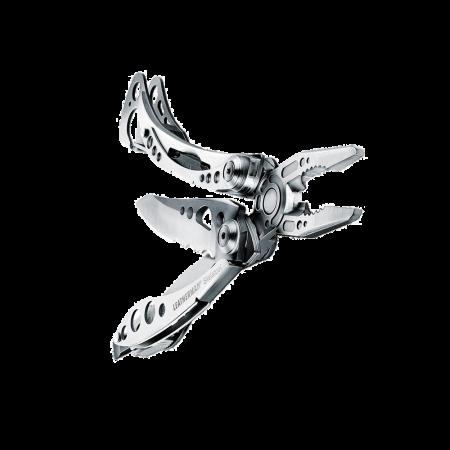 Мультиинструмент Leatherman Skeletool