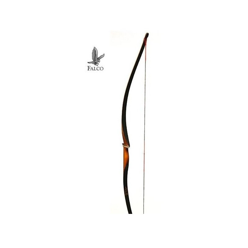 longbow falco legend