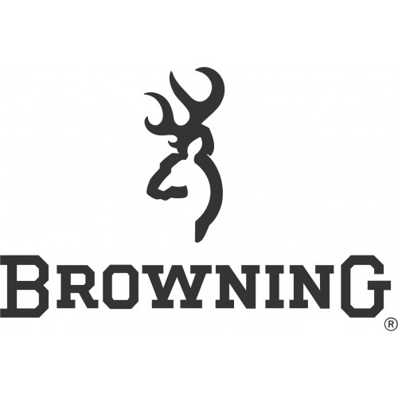 Бейсболка Browning Half Blaze