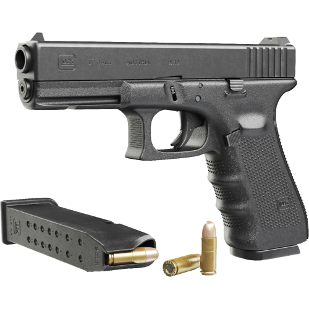 Glock 17 Gen. 4
