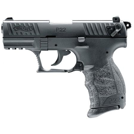 Signal Gun Walther P22 Q