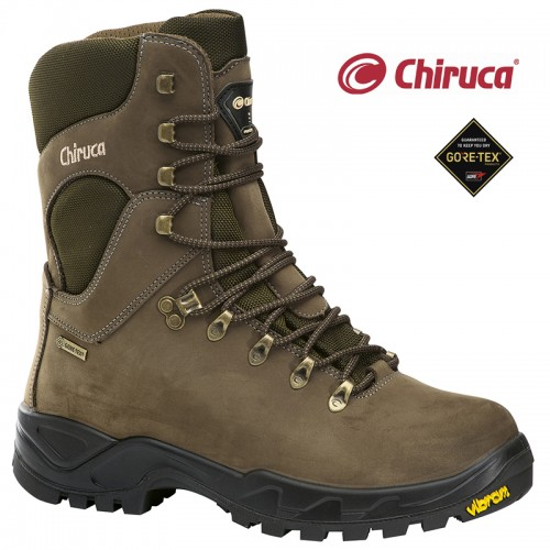 Hunting Boots Chiruca Forest
