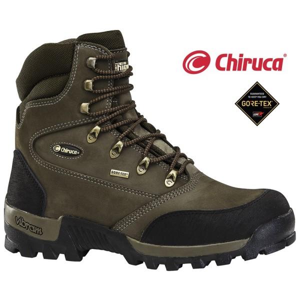 Ботинки для охоты Chiruca Sarrio 21 GTX
