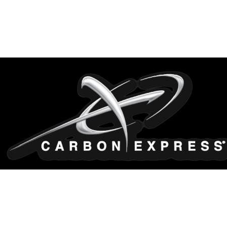 Lõikurotsad Carbon Express Quad Pro