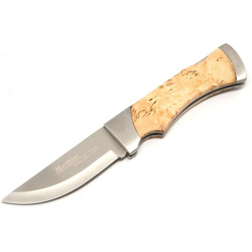 Folding Knife Marttiini MBL
