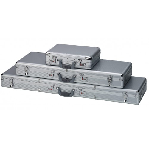 Rifle case Aluminium