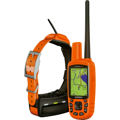 jahikoera gps Garmin ALPHA 50 T5 BUNDLE
