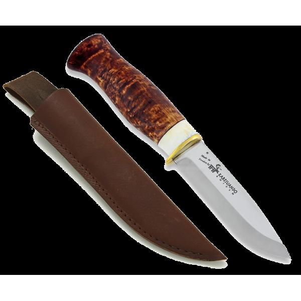 Knife KARESUANDO Lantalainen