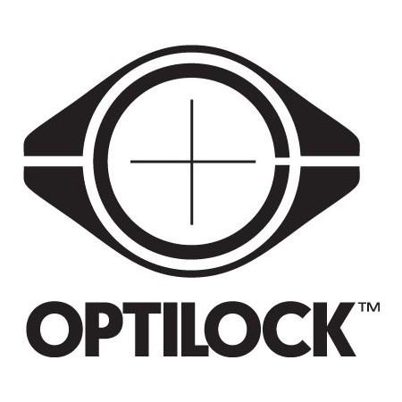 Kinnitusrõngad Sako Optilock 1''/ 26mm Stainless