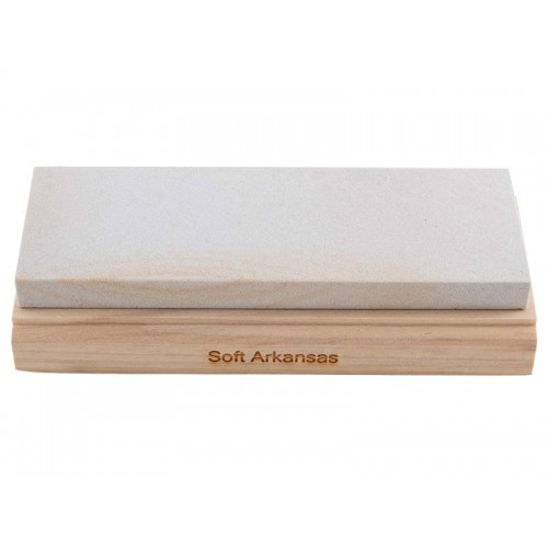 Soft Arkansas Stone