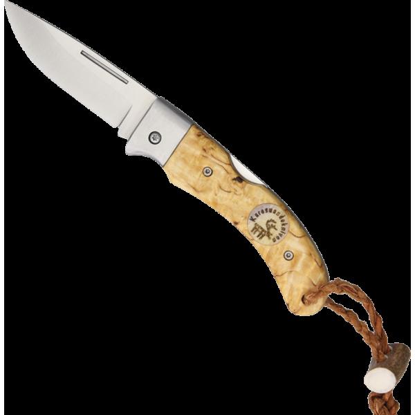 Нож KARESUANDO SINGI