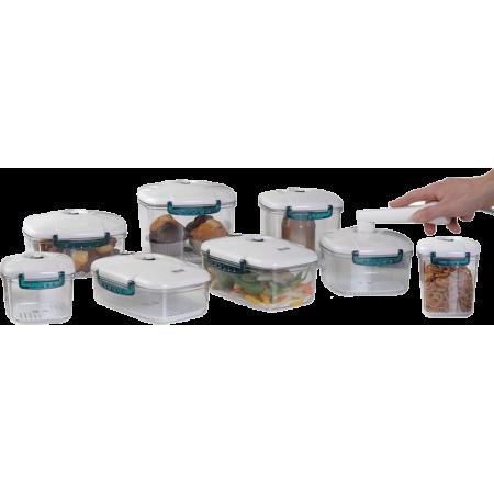 Вакуумные контейнеры Lava