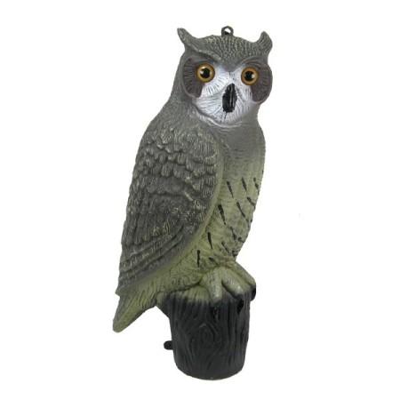 Decoy bird EAGLE-OWL
