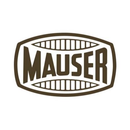 Винтовка Mauser M18.
