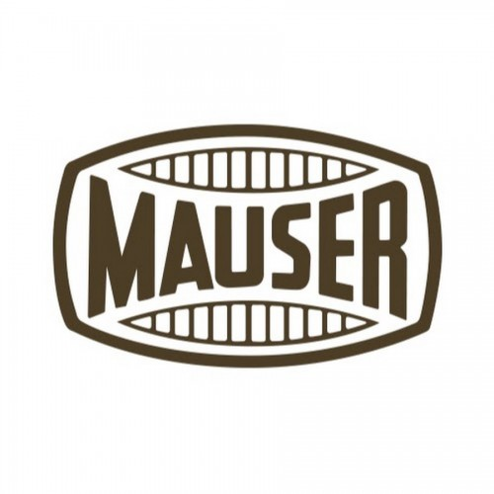 Vintpüss Mauser M18