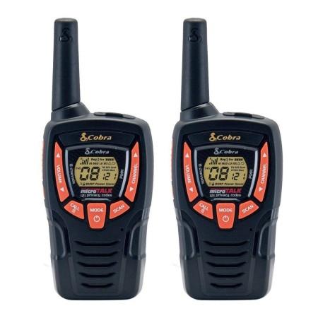 Raadiosaatja Cobra AM645